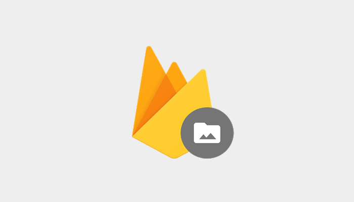 Firebase-Cloud-Storage