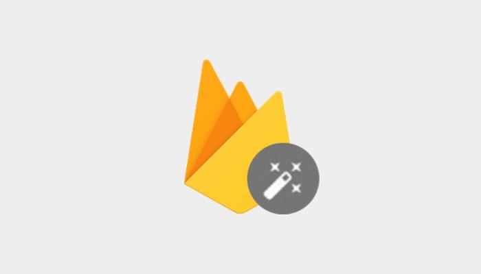 Firebase Prediction