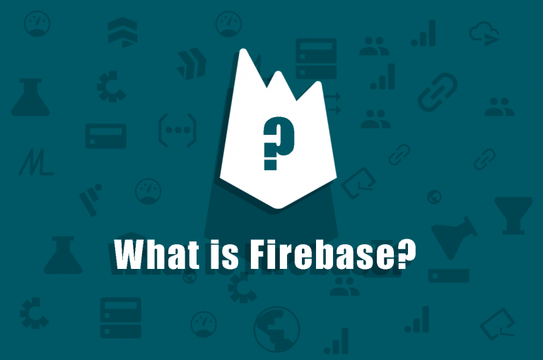 What is Firebase Featured image