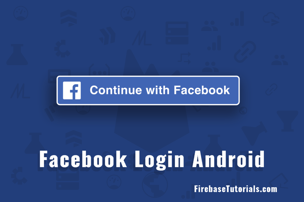 Facebook login Android